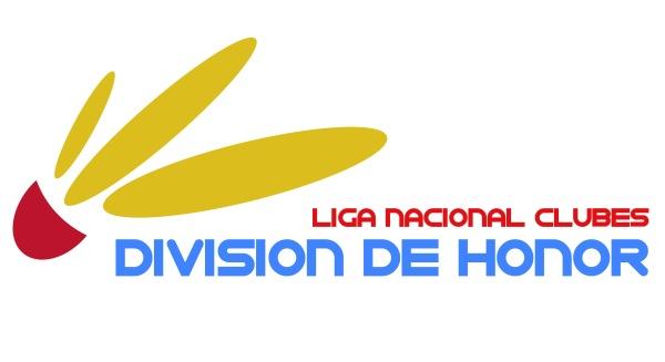 DIVISION DE HONOR